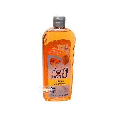 fresh n clean scented shampoo 18oz 533ml