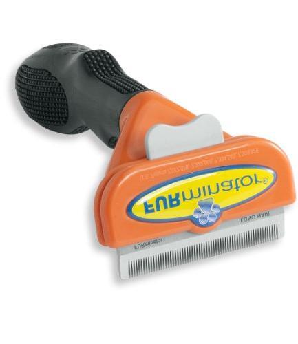 fur ejector long hair deshedding