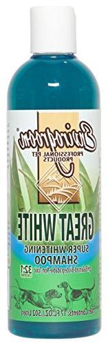 Envirogroom Great White Shampoo, 17 oz