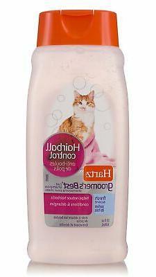 Hartz Groomer's Shampoos and