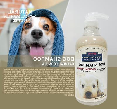 Alpha Dog Quality All + Conditioner