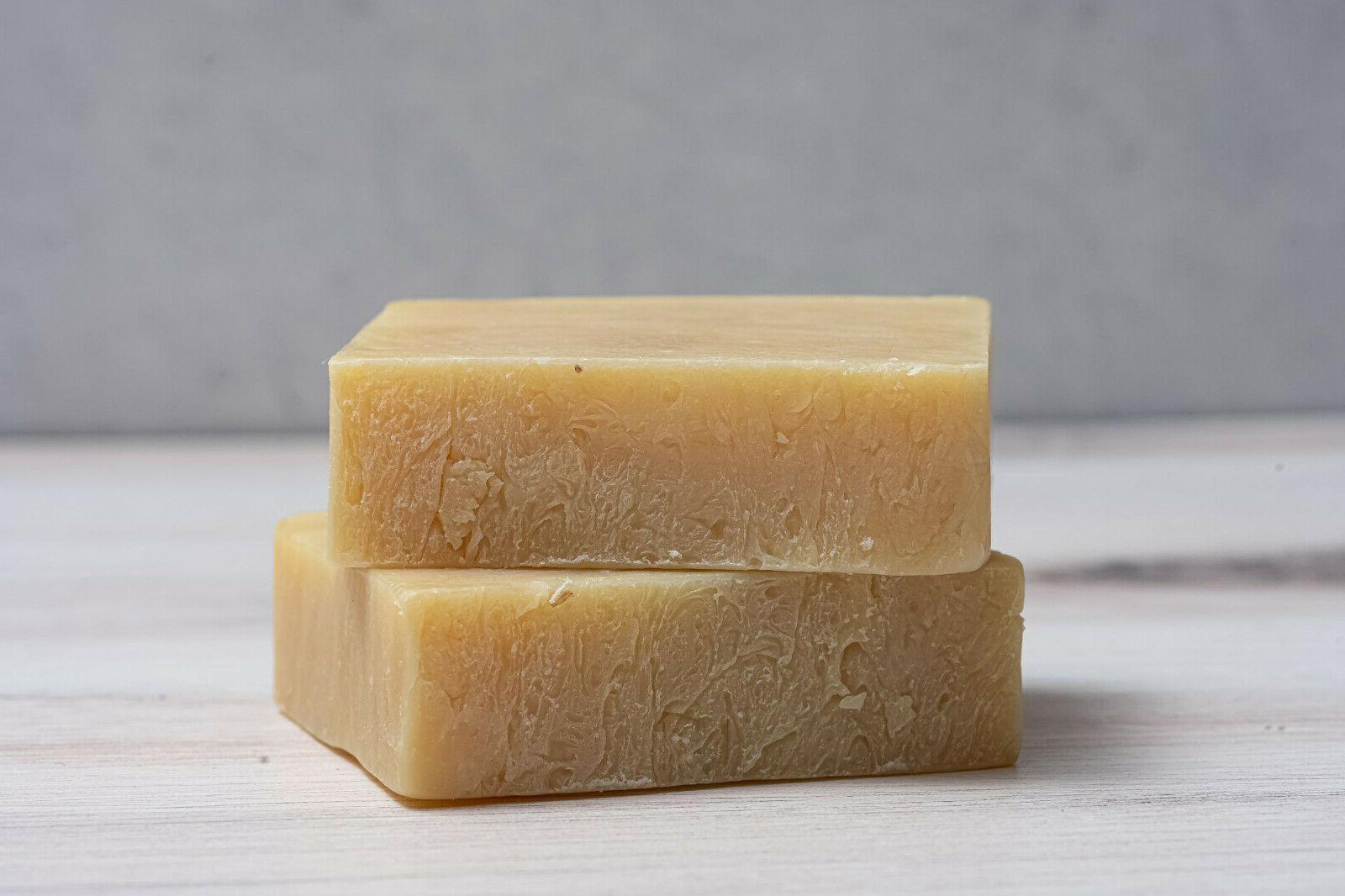 Flea/Tick Shampoo Bar Bark Bar Asatre
