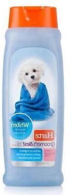 Hartz Cherry Blossom Whitener Dog Shampoo pack of 2
