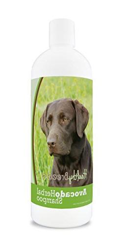 Healthy Breeds Herbal Avocado Dog Shampoo for Dry Itchy Skin