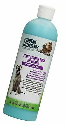 Nature's Specialties Hicon Dirty Dog Shampoo, 16-Ounce