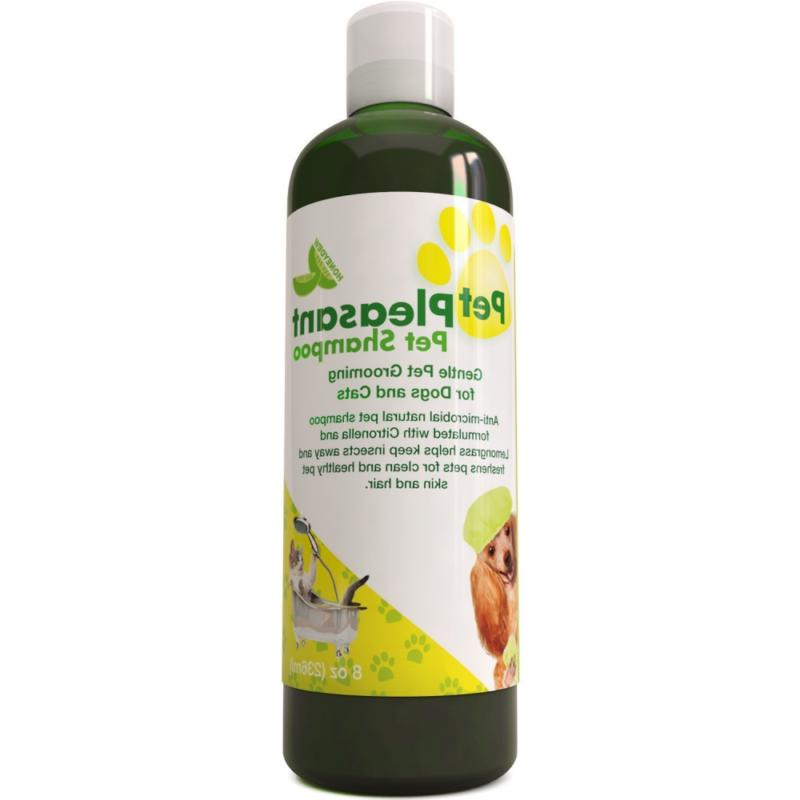 Honeydew Natural Supplies Grooming Cats Dogs Dry