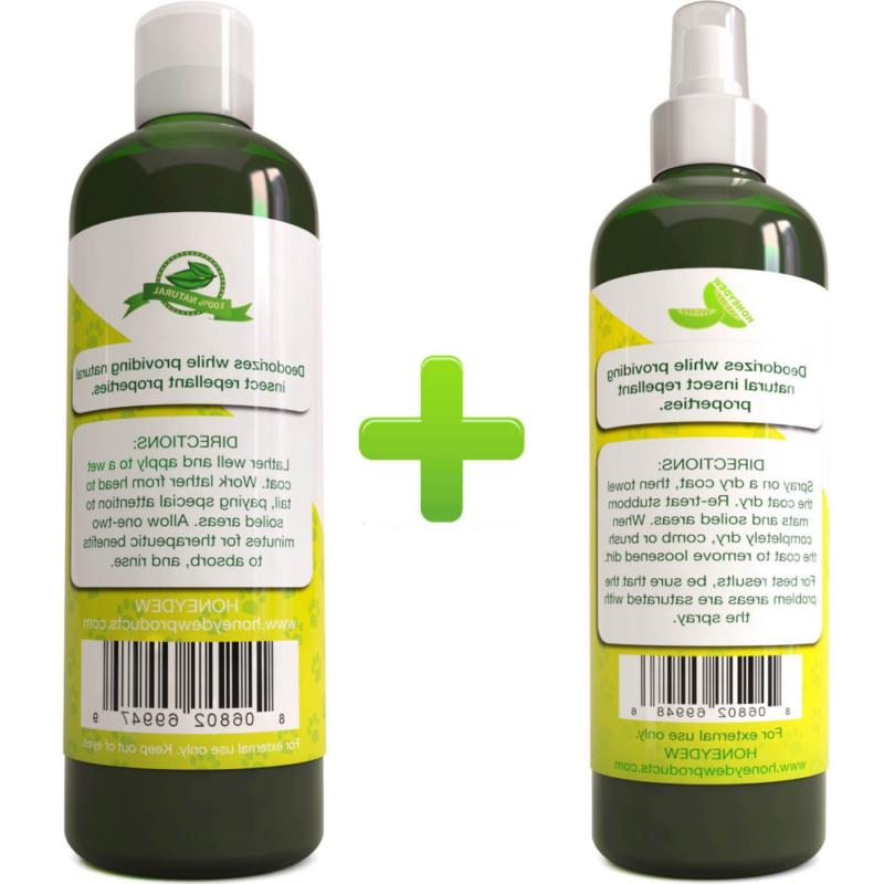Honeydew Grooming Kit Dogs Care