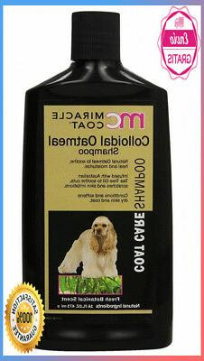 HOT All Natural Colloidal Oatmeal Dog Shampoo for Dry Skin M