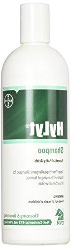 Bayer Animal Health DVM PHARMACEUTICALS Hylyt Shampoo for Pe