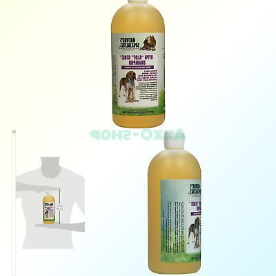 Nature's Specialties Hypo Aloe Genic Pet Shampoo, 32-Ounce