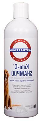 keto c medicated shampoo