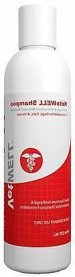 KetoWELL Ketoconazole & Chlorhexidine Shampoo for Dogs & Cat