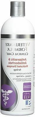 Synergylabs Veterinario Formula Clinical Care Antiparasitic