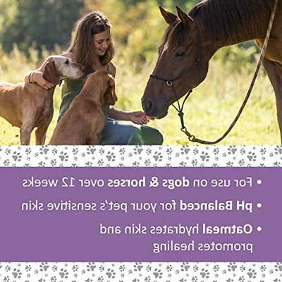 Veterinary Formula Antiparasitic Dog 16