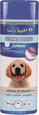 Four Paws Magic Coat Gentle Dog Grooming Shampoo, 16oz Multi