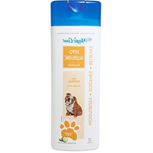 Four Paws Magic Coat Hypo Allergenic Dog Grooming Shampoo 16