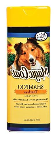 Four Paws Magic Coat Protein Tearless Shampoo - 16 oz