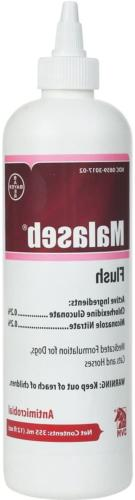Malaseb Flush 12 ounce