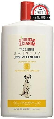 male female dog shampoo for smelly dogs