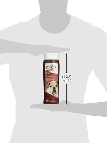 Perfect Coat Medicated Shampoo, 16-Ounce