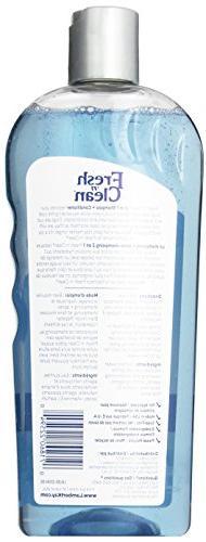 Baby Shampoo, 18-Ounce