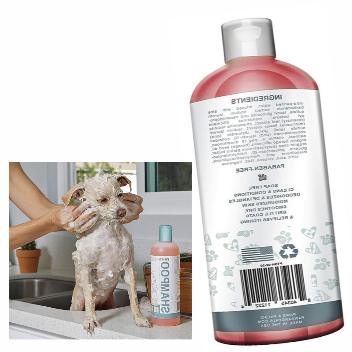 Natural Pet oz