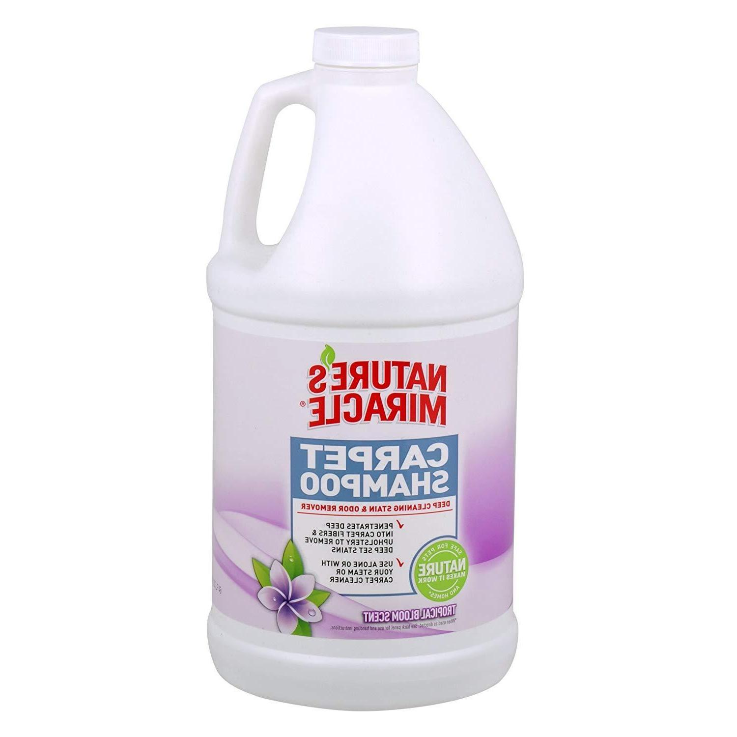 nature s miracle stain and odor remover