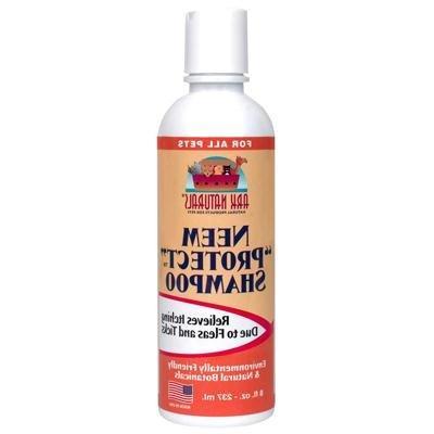 Ark Naturals Neem Protect Shampoo -- 8 fl oz