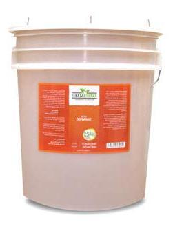 Green Groom Neem Shampoo 5 Gallon Pail
