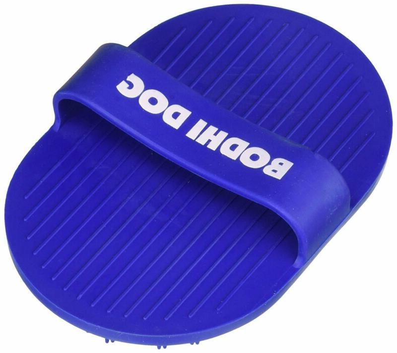 Bodhi Dog Grooming Pet Shampoo Brush Soothing Massage Rubber