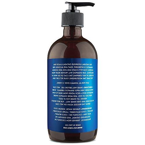 Fifi & Pet Shampoo