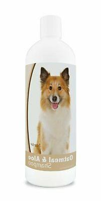 Healthy Breeds Oatmeal Dog Shampoo for Allergies for Iceland