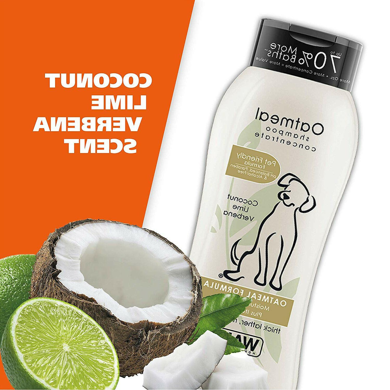 Dry Irritated Skin Animal Health Supply 24 Oz.