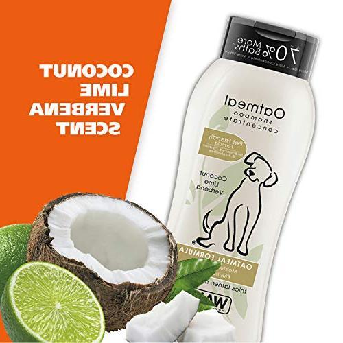 Wahl Shampoo,