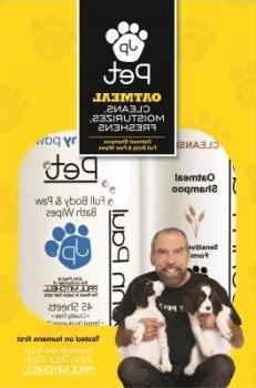 Paul Mitchell JOHN PAUL PRODUCTS 2 Piece Oatmeal Shampoo Wip
