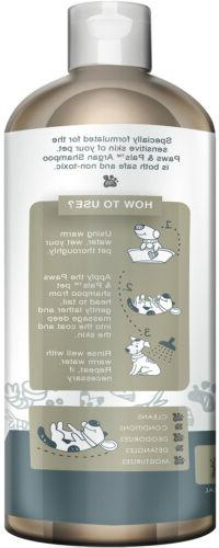 Pet Conditioner for Dog Tearless Bath-20