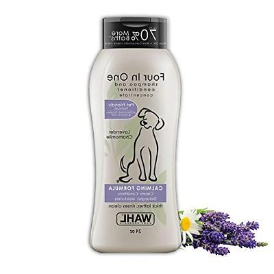 Wahl Pet/Dog Chamomile Shampoo