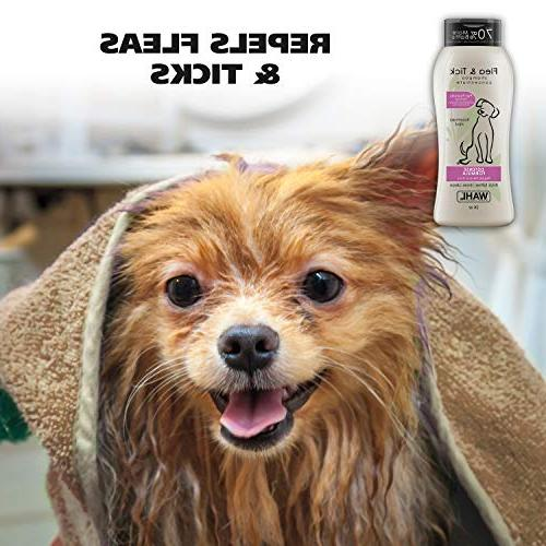 Wahl Dog/Pet and Tick,