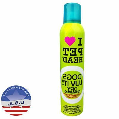 Pet Head Strawberry Shampoo 5.6 oz