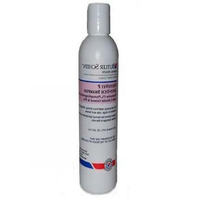 phytovet p anti itch shampoo 16 oz