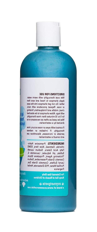 Mynetpets Anti-Itch Shampoo Cats, 16oz