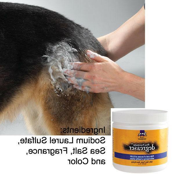 Shampoo & Choose Size