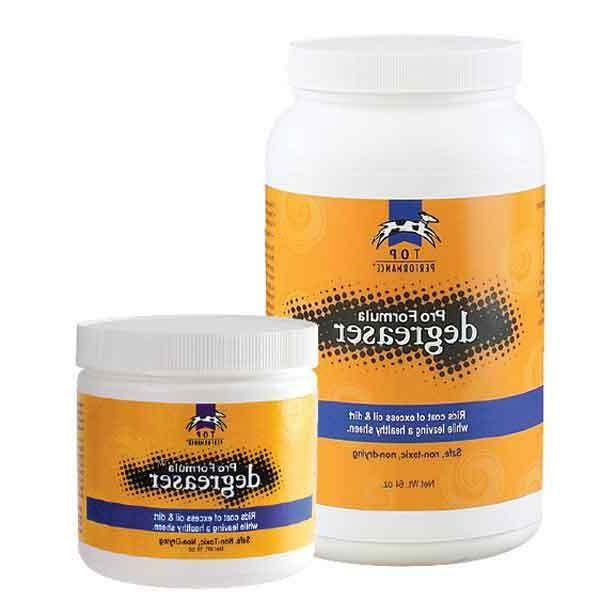 pro formula degreaser pet shampoo deep cleanse