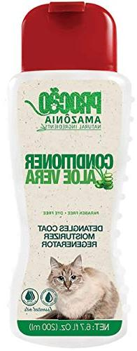 PROCÃO: Aloe Vera Pet Conditioner  - Moisturize and Regener