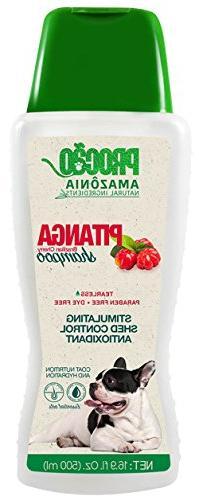 PROCÃO Pet Shampoo Pitanga Shampoo  - Add Luster to Dark Co