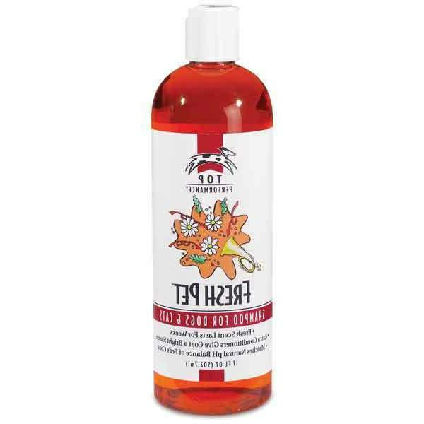 Professional Pet Reduce Tangles Choose Size