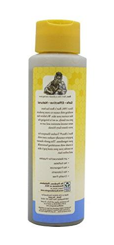 Burt's Bees Dogs All-Natural Tearless Puppy Shampoo with | Best Tear-Free Shampoo All Dogs and Gentle Fur