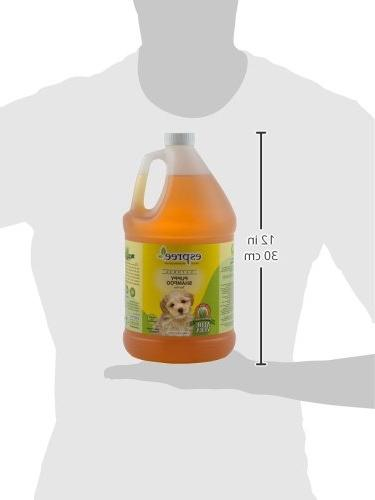 Espree Puppy Shampoo, gallon