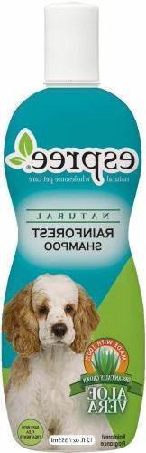 Espree Rainforest Dog Shampoo 12 Oz