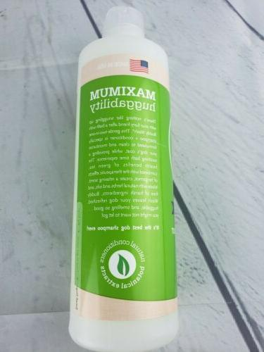 relaxing and Conditioner Green & Bergamot -J3